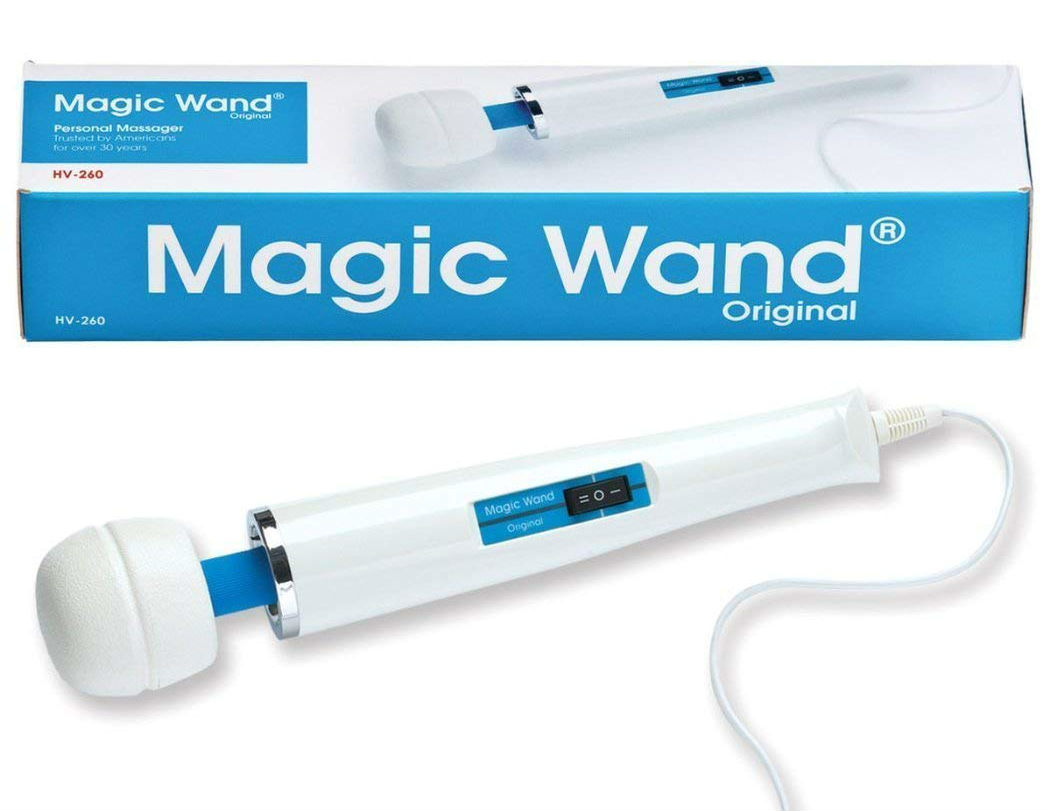 Hitachi Wand Original