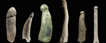 ancient sex toy collection