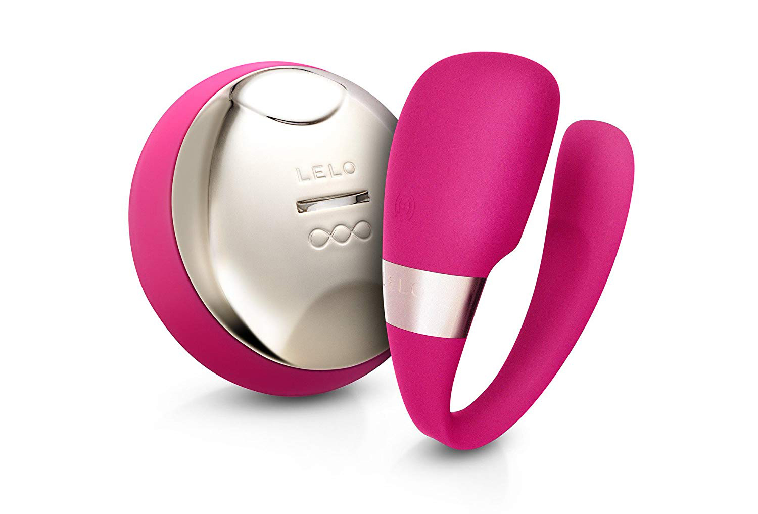 Tiani 3 hands free massager