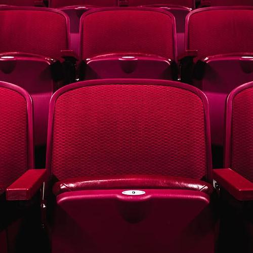 having sex at the cinema