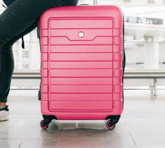 Vibrators on an Airplane and Other Sex Toy Travel Tips