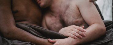 Vibrator use among gay and bisexual men