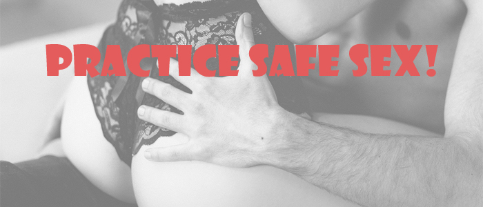 Safe sex and sex toys