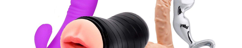 Sex Toy Materials