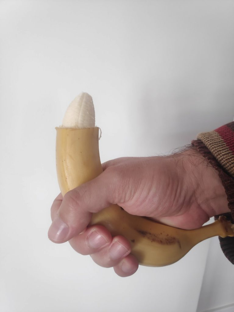 circumcision and sexual pleasure