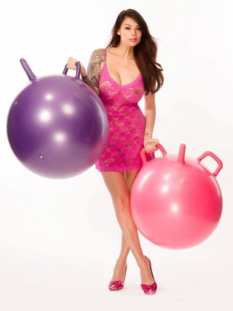 Best bouncing dildo ball
