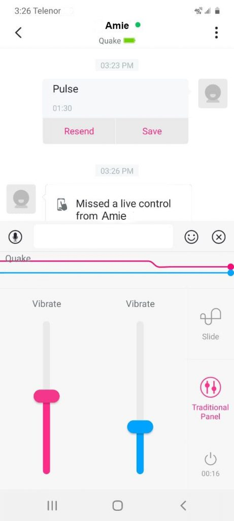 Lovense remote app